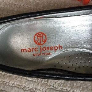 Marc By Marc Jacobs Shoes - MARC JOSEPH New York Animal Print Loafers-Size 6